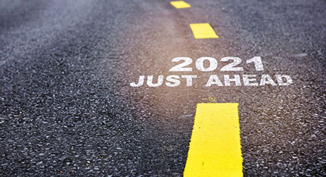 Predicting 2021: Thoughts from 8 Industry Associations
